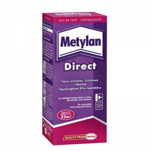 Klej Metylan Direct (do fototapet winylowych)