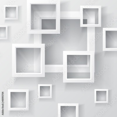 Fototapeta Vector Abstract Background